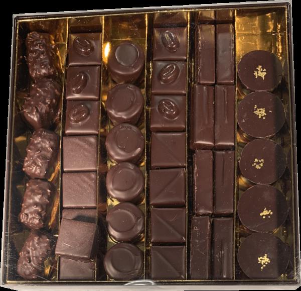 ballotin de Chocolat