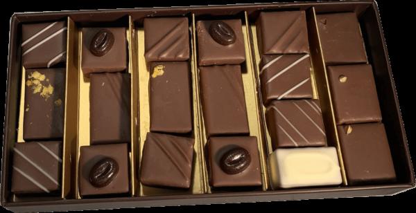 Ballotin 150g Chocolat au lait